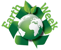 Earth Week Symbol