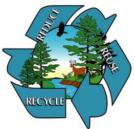 Recycle Wheel